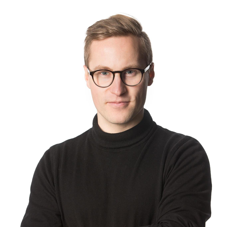 Nikolaj Mogensen, GroupM at SearchStars 2018