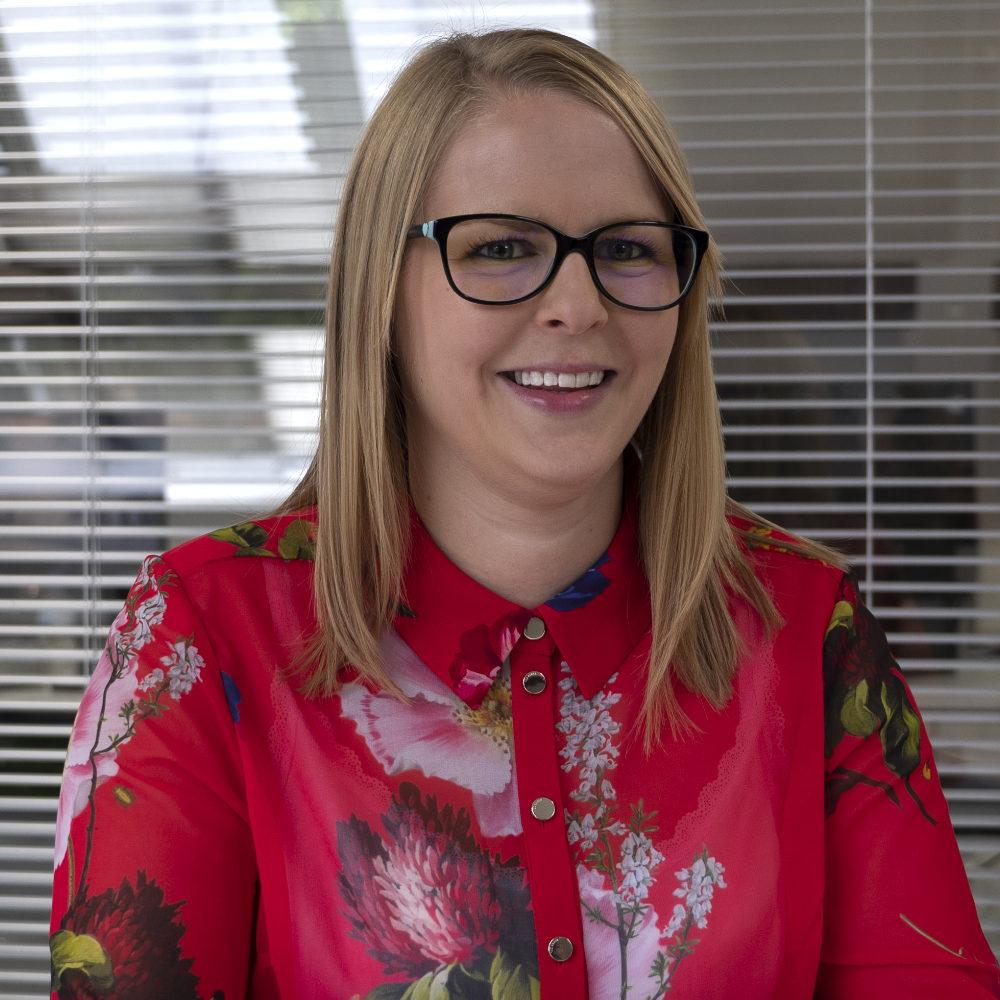 Becky Simms speaker at SearchStars 2019